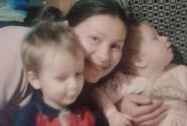36-річну жінку, яка пропала з двома малолітніми дітьми, поліцейські Тернопільщини розшукали на Кіровоградщині