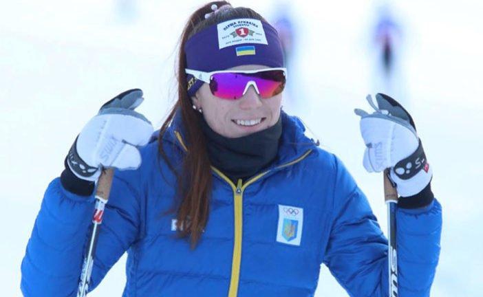 Тернопільська біатлоністка виходить заміж за лідера збірної Росії: весілля відбудеться у Тернополі