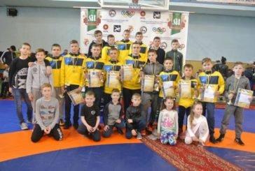 У Тернополі провели традиційний Всеукраїнський турнір з греко-римської боротьби «ОРЛЯТКО-2019» (ФОТО)