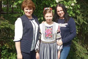 Учениця Кременецької школи мистецтв отримала відзнаку на конкурсі юних музикантів«Франкове Підгір'я» (ФОТО)