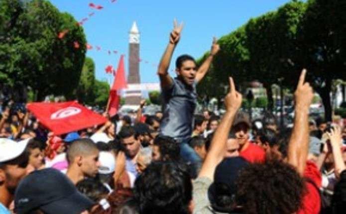 МЗС не радить відпочивати в Тунісі
