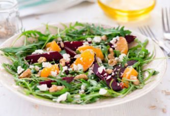 Вітаміни на тарілці Готуємо страви з першої зелені