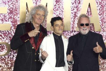 Музиканти «Queen» багатші за британську королеву