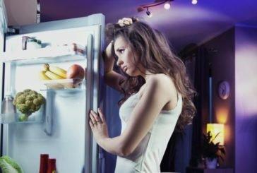 Пізня вечеря: що можна без страху їсти перед сном