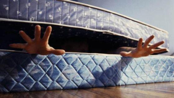 У США пропонують «лежачу» роботу за $50 тисяч