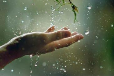 Сьогодні – святого апостола та євангеліста Марка. Цей святий відає ключами від дощів