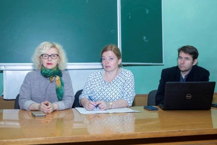 До ТНЕУ завітали колеги з Технічного Університету Кошице (ФОТО)