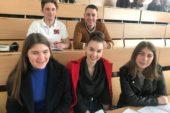 Як студенти факультету фінансів ТНЕУ зіграли у брейн-ринг (ФОТО)