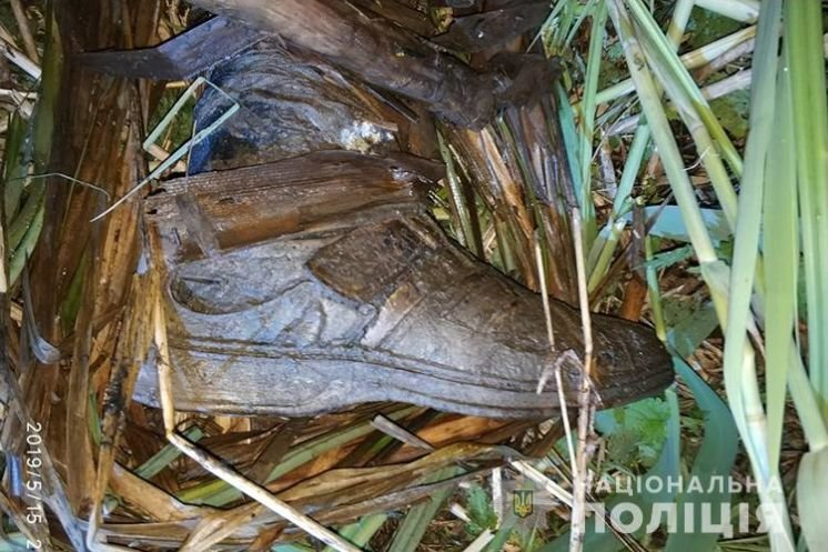Правоохоронці встановили особу людини, кістки якої найшли в річці у Тернополі