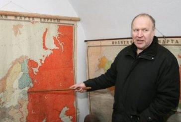 Естонія виставила територіальні претензії до Росії