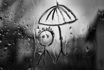 У західних областях і далі дощитиме…