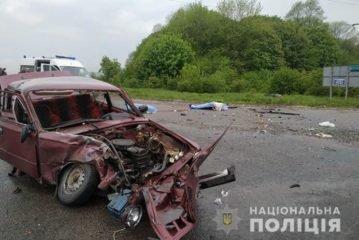 Водія, через якого у Тернполі загинуло двоє людей, затримали