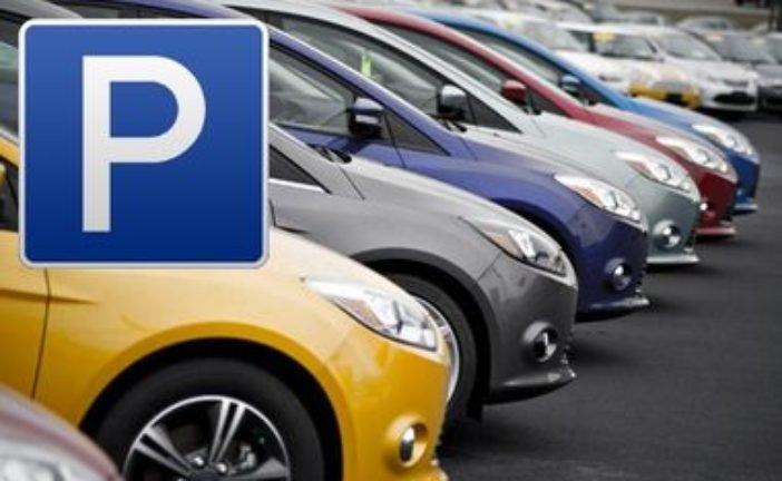 Тернопільщина – на 10 місці в Україні за купівлею автомобілів з пробігом (ІНФОГРАФІКА)