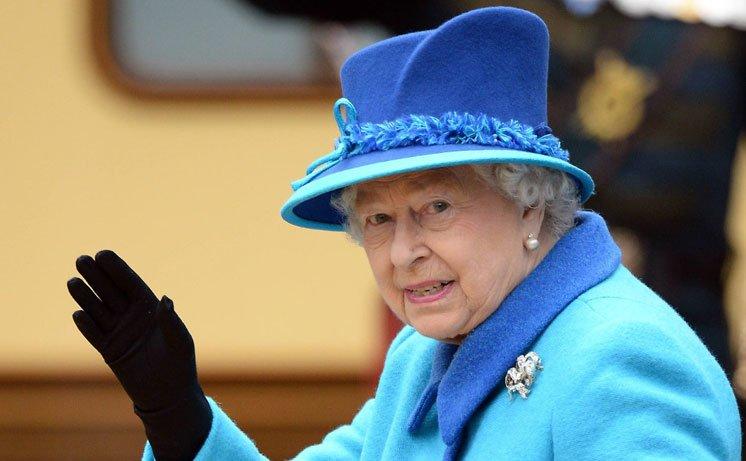 Єлизавета II готується до смерті