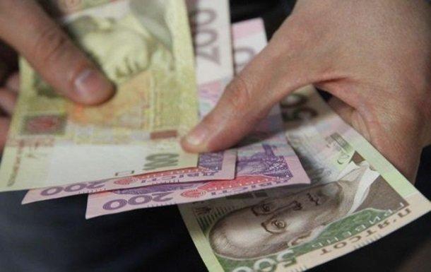На Тернопільщині державні виконавці стягнули майже 570 тисяч гривень боргів із зарплати