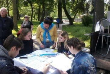 У Тернополі відбувся обласний форум професійної освіти: «Освіта. Професія. Кар'єра» (ФОТО)