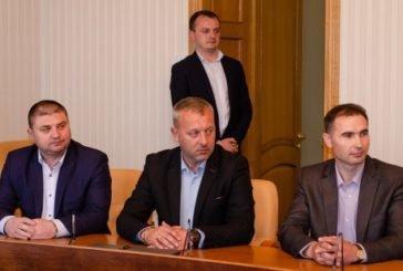 Ще кілька релігійних громад Тернопільщини, які перейшли до ПЦУ, отримали нові статути (ФОТО)