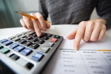 Спрощенці Тернопільщини поповнили бюджет на 213,1 млн грн єдиного податку