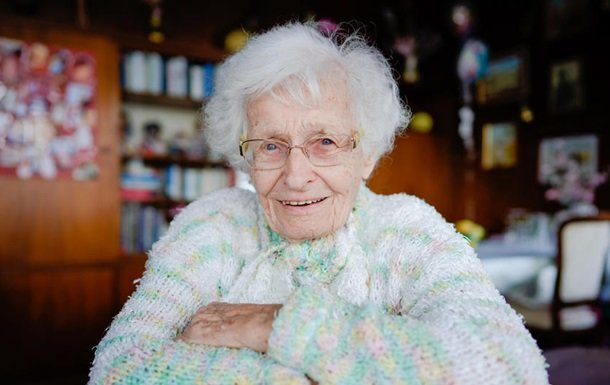 У Німеччині 100-річна жінка стала депутатом