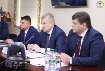 Голова Тернопільської облради Віктор Овчарук: «Наше завдання – створити комфортні умови з якісними адміністративними та соціальними послугами у селі»