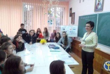 В Ігровицькій ЗОШ Тернопільського району визначили професії майбутнього (ФОТО)