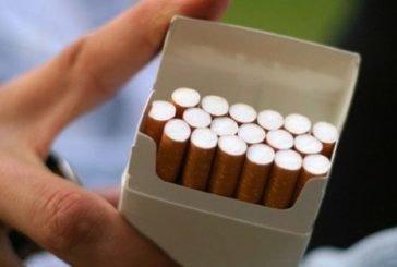 Скільки курців на Тернопільщині?