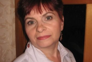 «Солодка сіль землі» тернопільської письменниці Марії Гуменюк