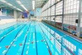 Тернополянка здобула п'ять призових місць на Чемпіонаті України