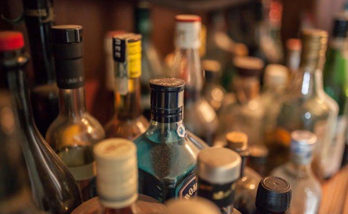 Алкоголь не можна продавати нижче від мінімальних оптово-відпускних або роздрібних цін