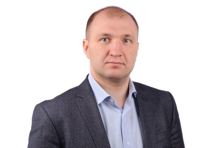 Богдан Яциковський: «Велика політика починається з маленького села»