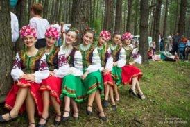 """Шумщина запрошує на унікальний фестиваль """"Братина"""""""