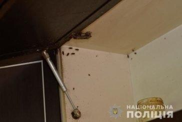 У Тернополі викрили жахливий наркопритон (ФОТО)