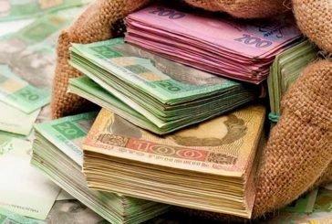 На Тернопільщині платежі до бюджетів перевищили минулорічні майже на 350 млн грн