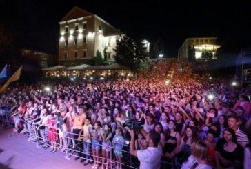 Маєте пропозиції щодо святкування Дня міста та Дня Незалежності у Тернополі?