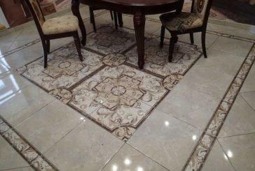 Покриття для підлоги як важлива частина ремонту