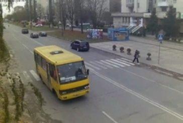 У Тернополі, на вулиці Лесі Українки, тимчасово зміниться місце зупинки громадського транспорту