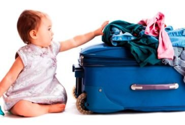 Готуєтесь до відпустки? Правила виїзду дитини за кордон з одним із батьків