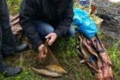 У Тернополі браконьєри виловлюють рибу, а муніципали «виловлюють» браконьєрів (ФОТО)