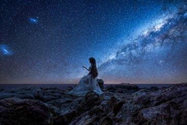 Кохання відлетіло у серпневу ніч