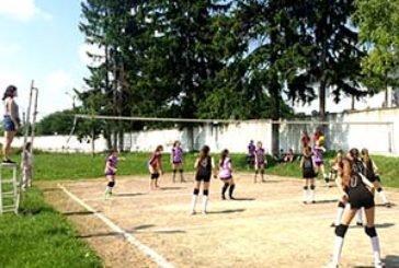 На Гусятинщині відбувся турнір з волейболу серед жіночих команд пам'яті Тетяни Сосновської