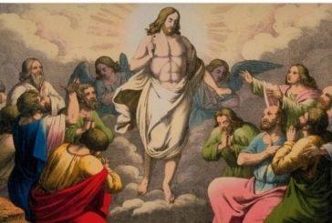 Вознесіння Господнє 2019: дата свята і традиції