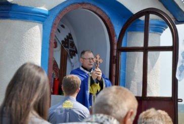 Жителі села Шманьківці, що на Чортківщині, відновили і зберегли до наших днів унікальну каплицю