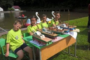 На Тернопільщині відбулися обласні відкриті змагання з судномодельного спорту (ФОТО)