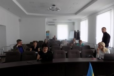 До Шумська завітали консультанти програми DOBRE (ФОТО)
