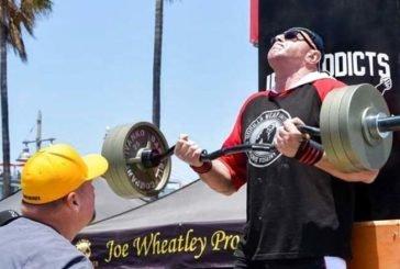 Тернополянин Ігор Побер виграв престижні змагання у Лос-Анджелесі