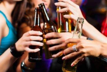 У Тернополі неповнолітня дівчина потрапила до лікарні через отруєння алкоголем