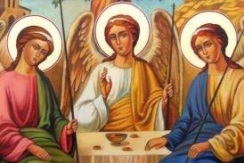 Чудо п'ятидесятниці: сьогодні – День Святої Трійці