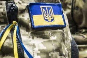 За травень Україна втратила 8 військових