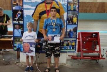 Вихованці Шумської ДЮСШ відзначилися спортивними здобутками у Львові (ФОТО)