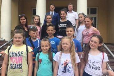 Талановиті діти з Шумська – переможці фестивалю SACROSONG у польському Отвоцьку (ФОТО)